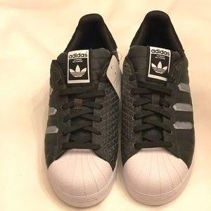 Adidas La Marque Aux 3 Bandes